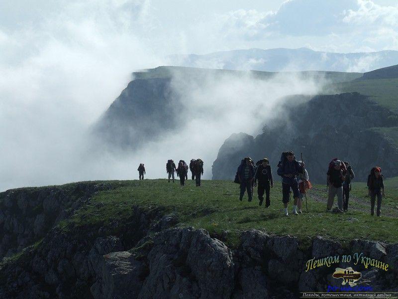 Экскурсионный тур по Караби-яйле