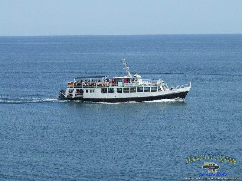 Однодневная экскурсия по Крыму