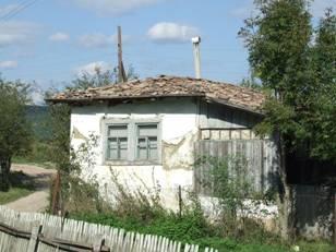 Сельский домик, где лучше всего дешево отдыхать в Крыму