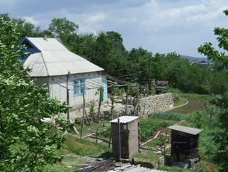 Дом в селе Крыма, где можно отдыхать дешево