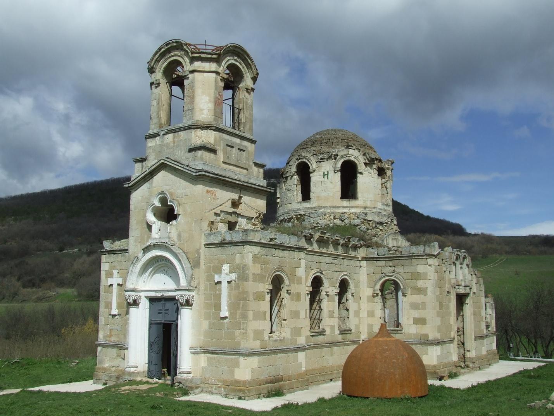 F:\Лина\От Леши\Bahchisaraj-Jalta-23-26.04.2011\DSCF3486.JPG