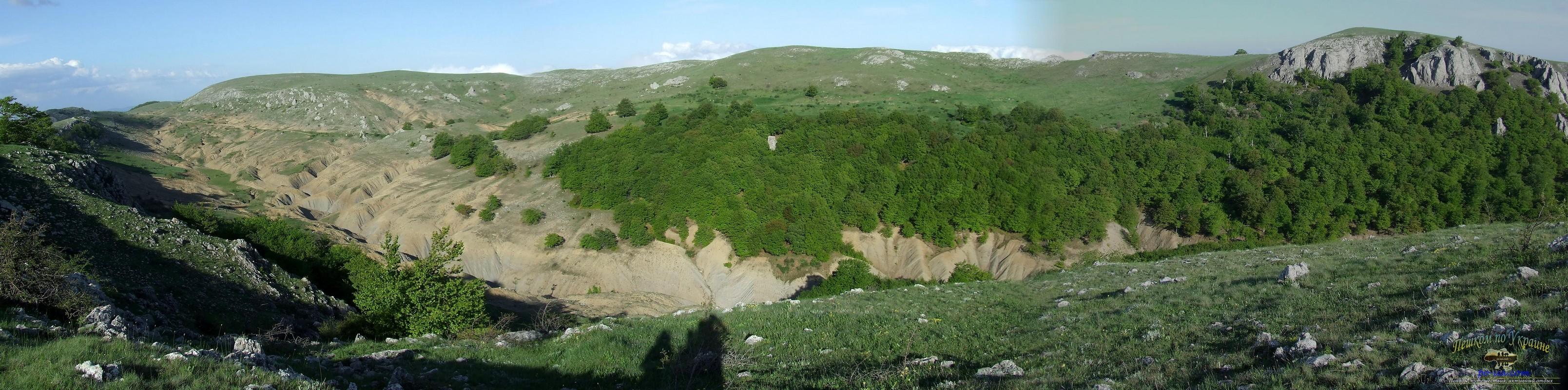 Ущелье Чигенитра