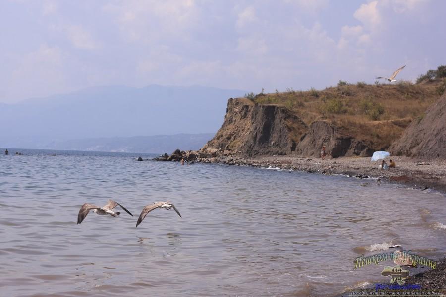 Где можно отдохнуть с палаткой в Крыму