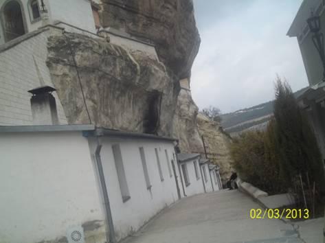 Описание: фотки\2013\КРЫМ-март\102C1530\1-Успенский монастырь\102_4263.JPG