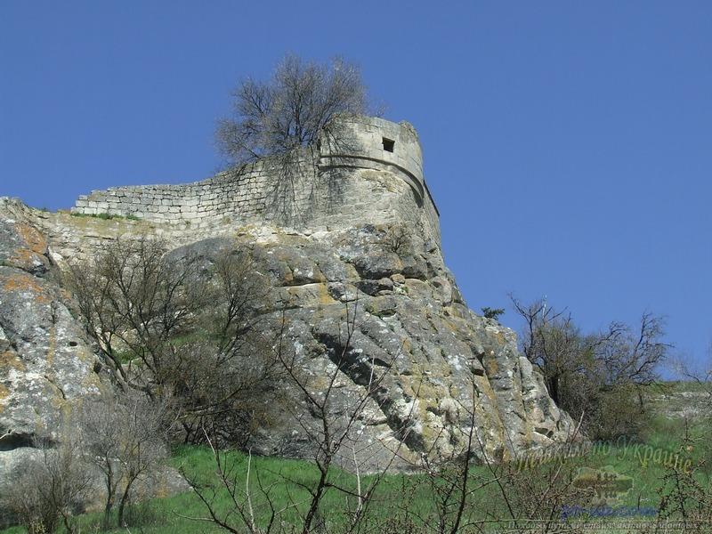 Походы по горному Крыму