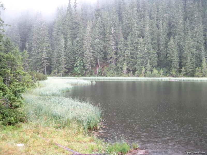 Озеро Маричейка
