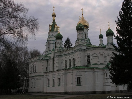 Описание: Файл: Полтава monastery.JPG